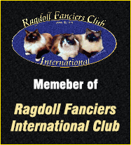 Ragdoll Fanciers International Club